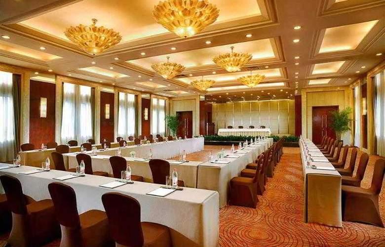 Sofitel On Renmin Square Xian - Hotel - 22