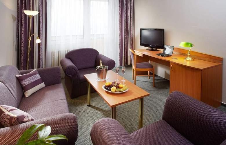 Orea Resort Santon - Room - 12