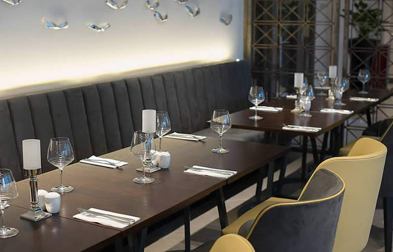 St George's Hotel Wembley - Restaurant - 2