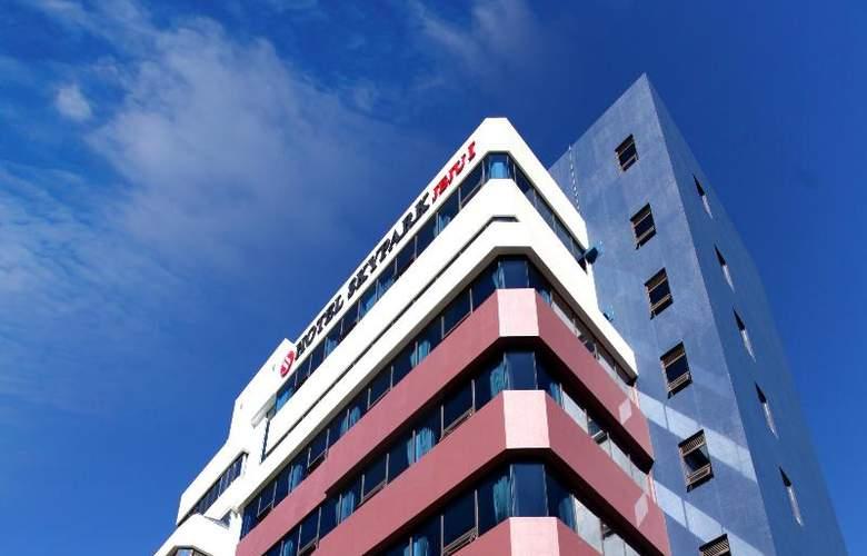 Skypark Jeju I - Hotel - 6