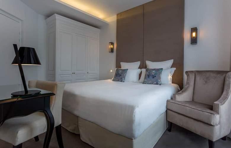 Hotel La Comtesse - Room - 9