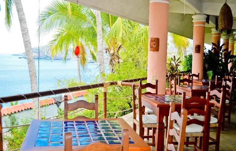 Catalina Beach Resort - Restaurant - 42