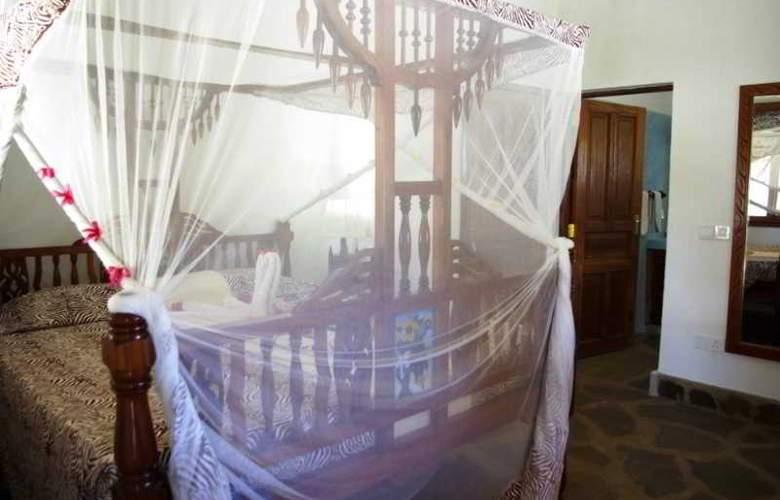 Jacaranda Villas Club - Room - 17