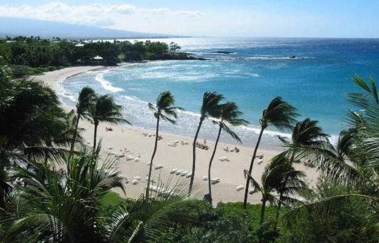 Mauna Kea Beach Hotel - Beach - 5