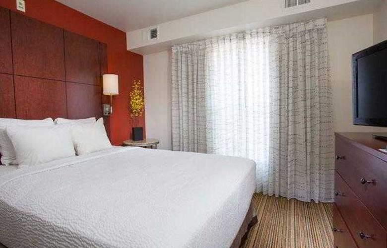 Residence Inn Phoenix Glendale/Peoria - Hotel - 6