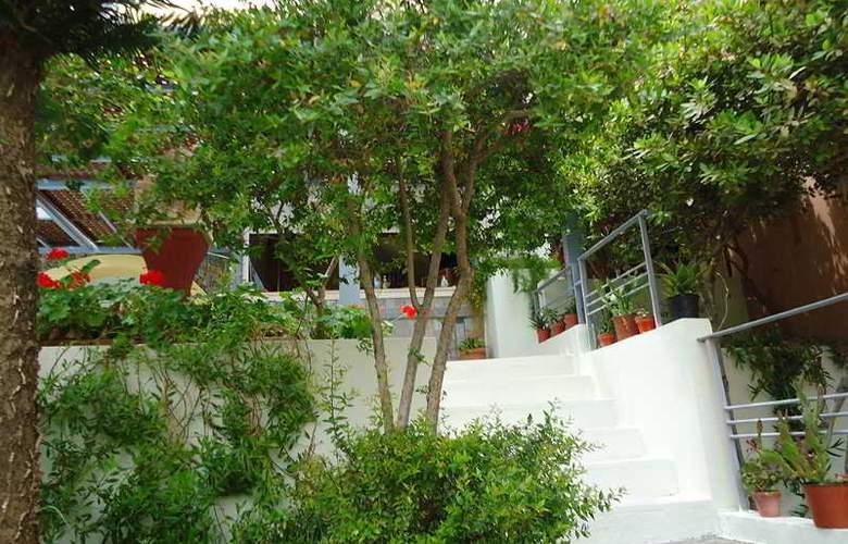 Aphea Village - Hotel - 13