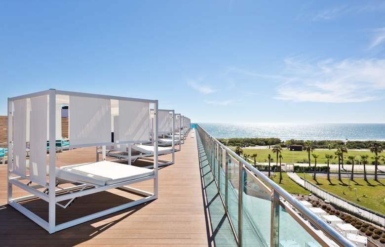 Best Costa Ballena - Terrace - 10