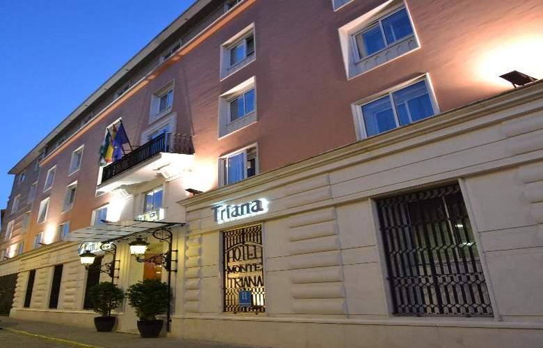 Monte Triana - Hotel - 7