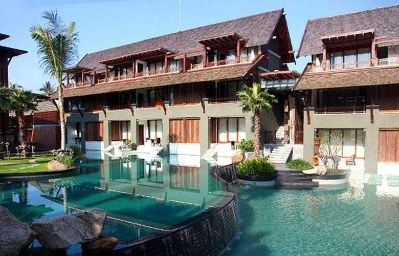 Mai Samui Resort and Spa - Hotel - 0