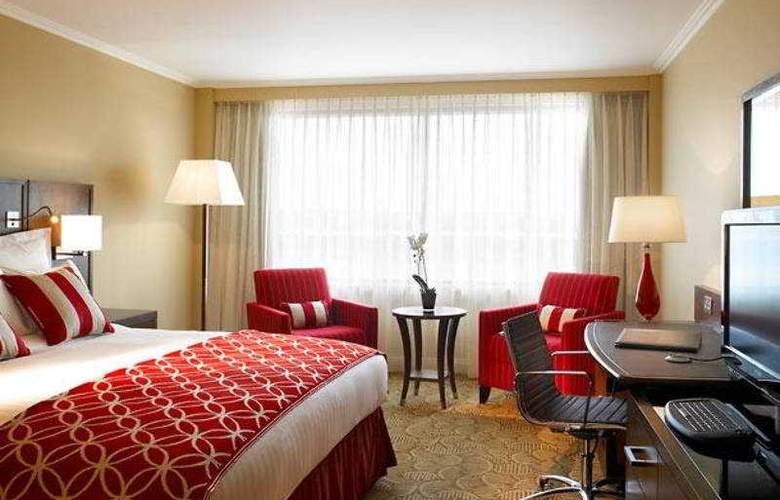 Marriott Twickenham - Room - 10