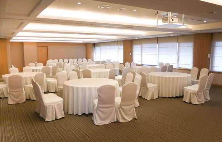 CenterMark Hotel Seoul - Conference - 15