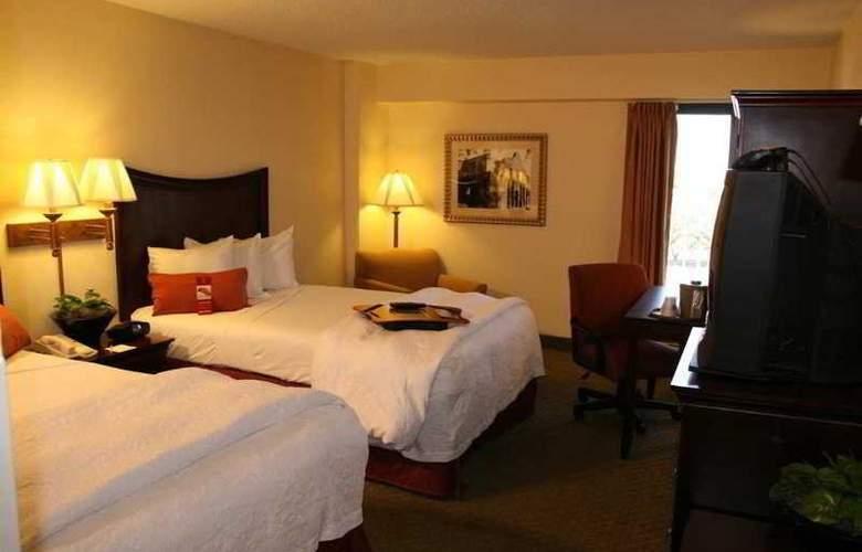 Hampton Inn San Antonio-Downtown (River Walk) - Room - 6