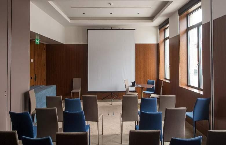 The Artist Porto Hotel & Bistro - Conference - 33