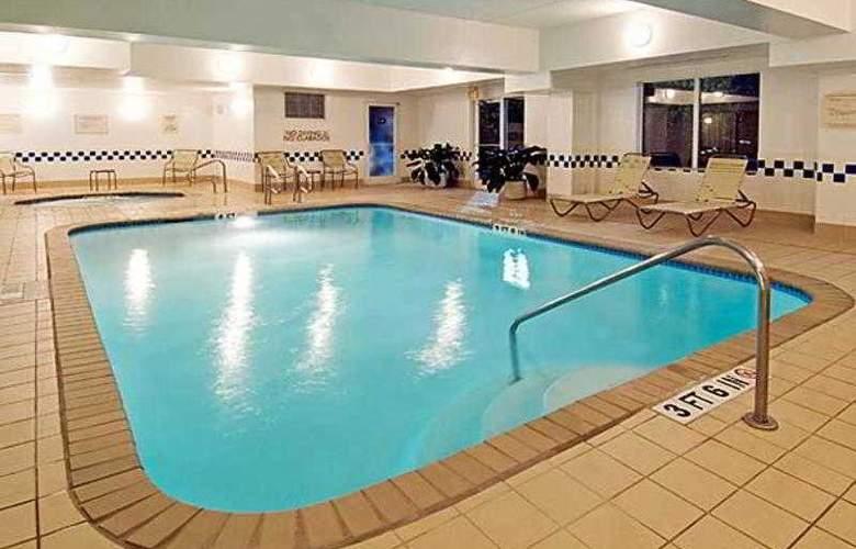 Fairfield Inn & Suites San Antonio - Hotel - 16