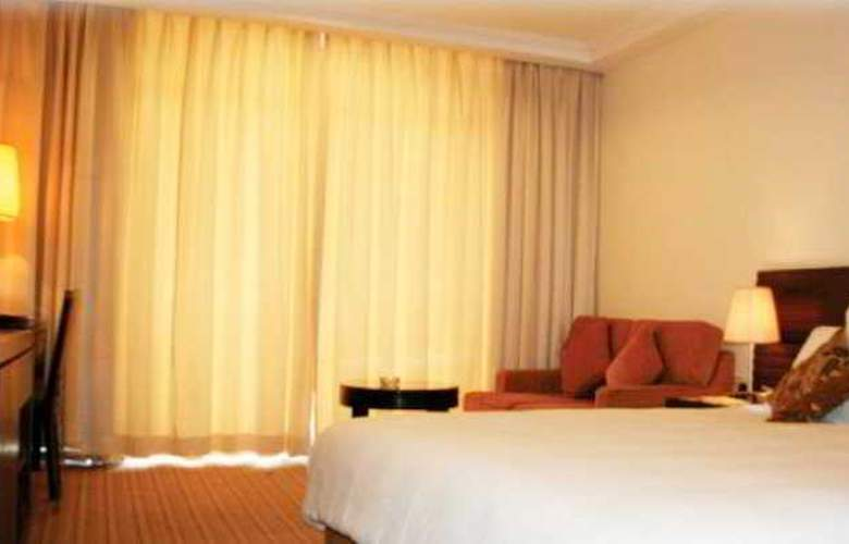 Mahkota Hotel Malacca - Room - 2