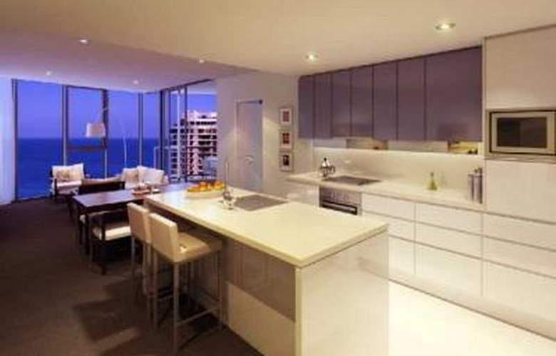 Hilton Surfers Paradise - Room - 6