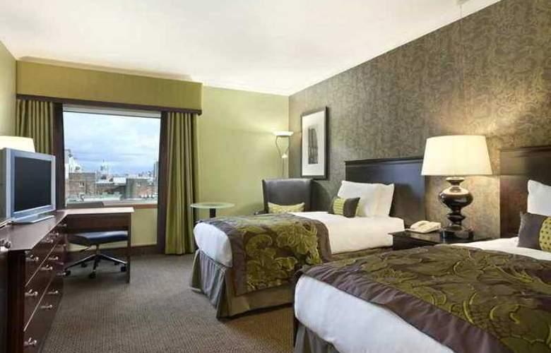 Hilton Glasgow - Hotel - 10