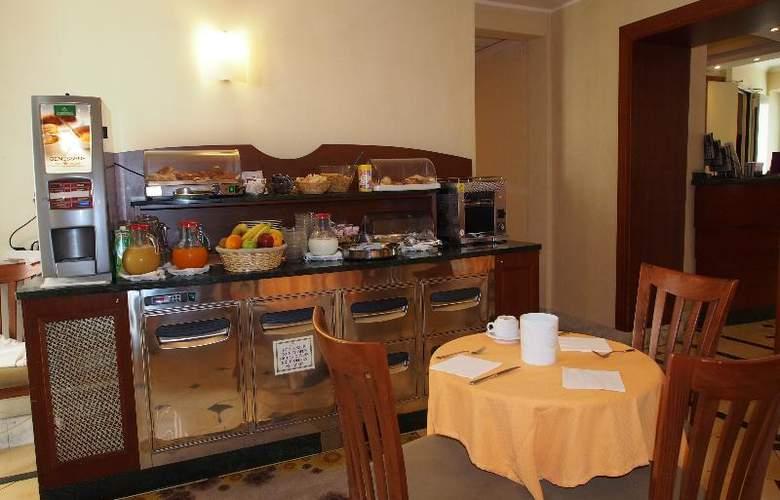 Osimar - Restaurant - 9
