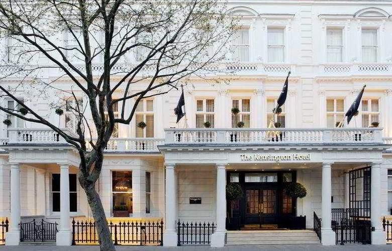 The Kensington Hotel - Hotel - 0