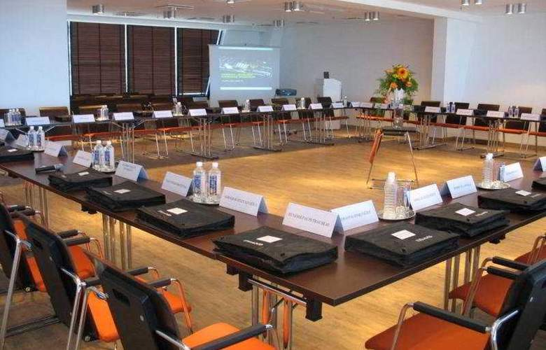 Amberton Klaipeda - Conference - 7