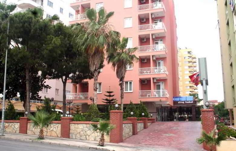 Lara Dinc Hotel - Hotel - 0