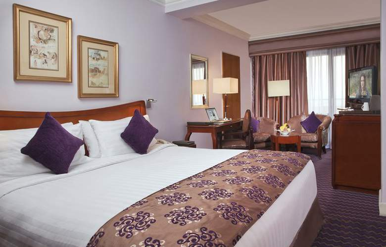 Holiday Inn Cairo Maadi - Room - 12