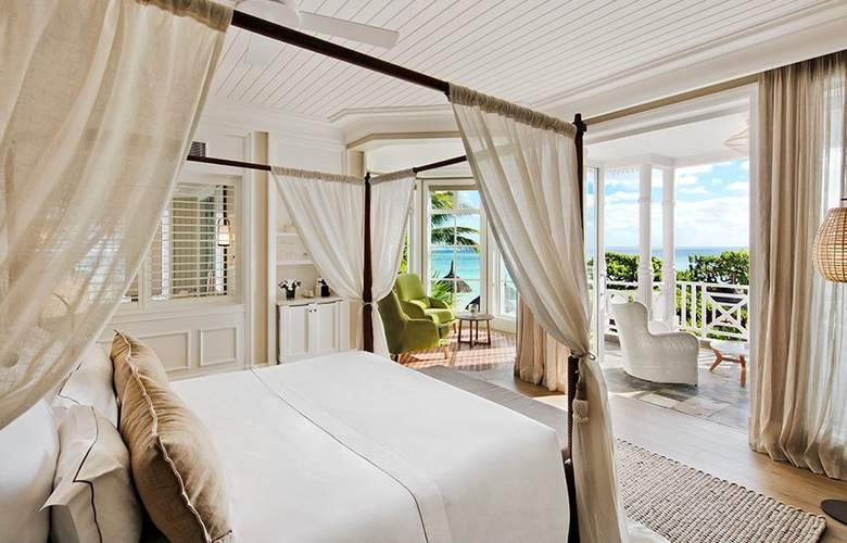 Heritage Le Telfair Golf & Wellness Resort - Room - 6