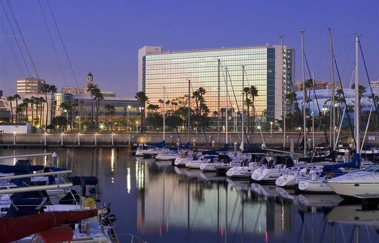 Hyatt Regency Long Beach - Hotel - 8