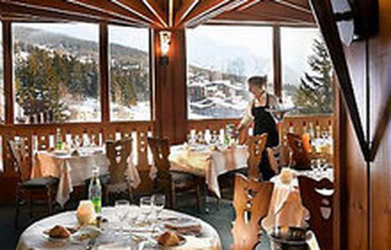 Hotel du Golf - Restaurant - 2