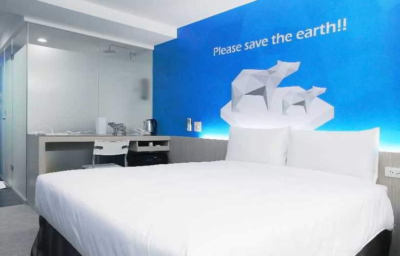 Morwing Hotel - Room - 13