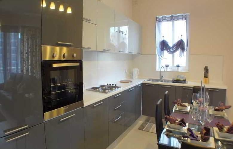Eri Apartments E365 - Hotel - 4