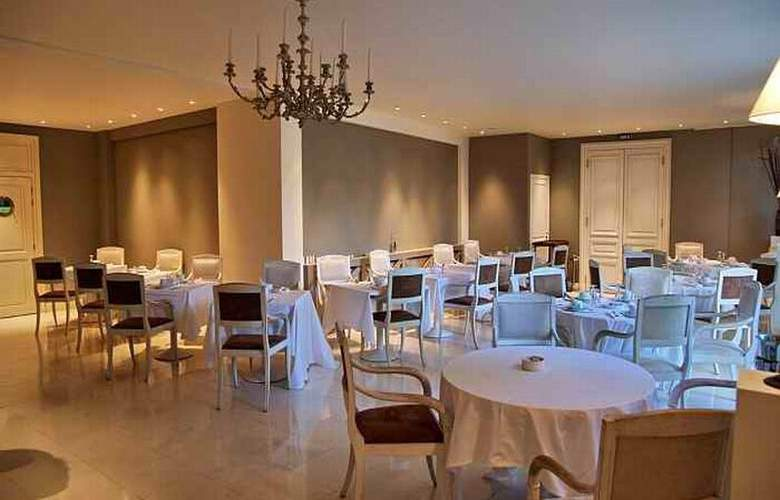 Residence de France - Restaurant - 6