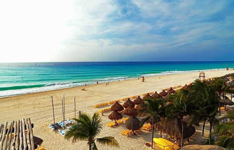 Iberostar Quetzal  - Beach - 11
