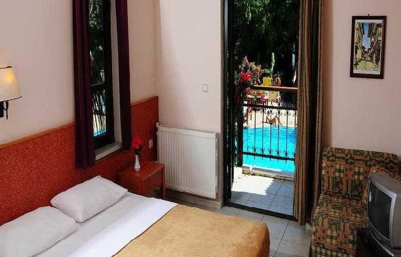 Harman Hotel - Room - 4