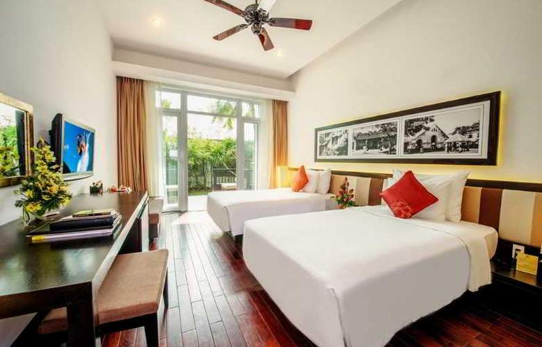 Hoi An Beach Resort - Room - 2