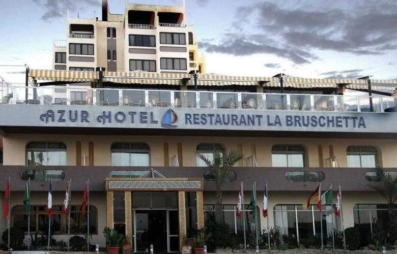 Azur - Hotel - 0