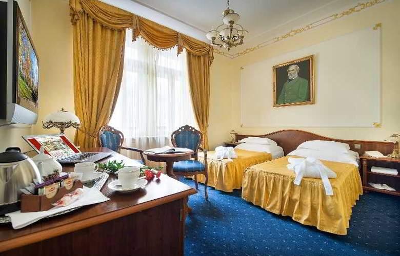 General Praha - Room - 9