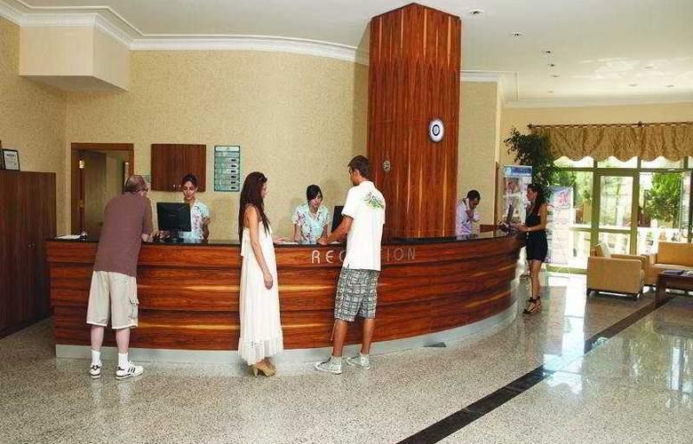 Palm Wings Beach Resort - General - 3