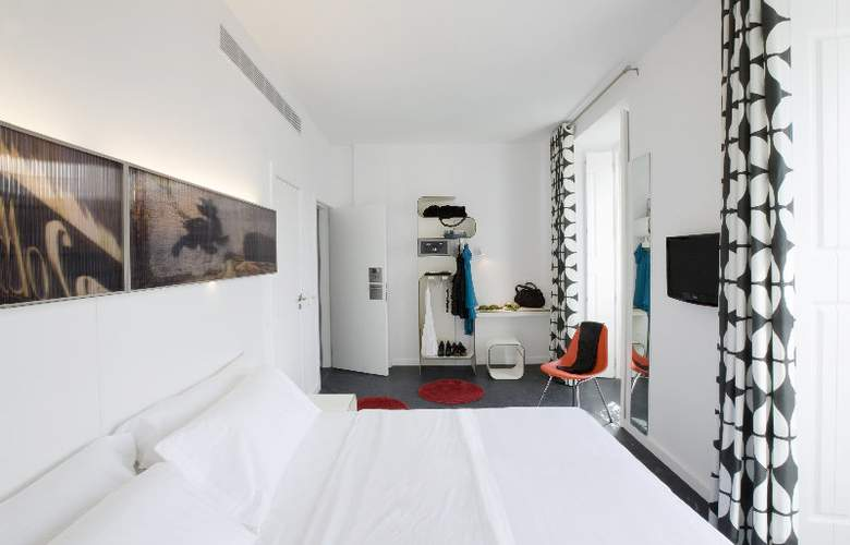 Gat Rossio - Room - 2