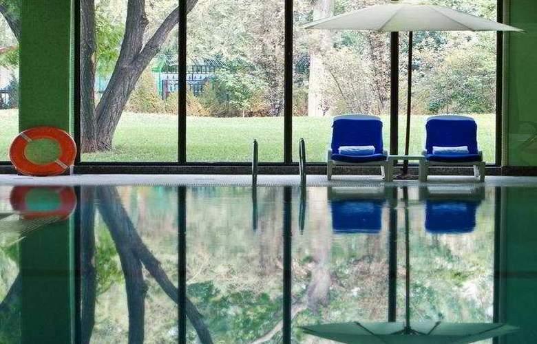 Sheraton Tianjin - Pool - 6