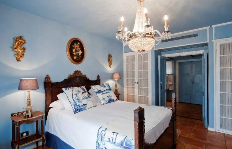 Hacienda de Abajo - Room - 10