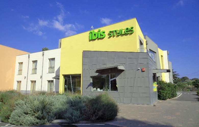 ibis Styles Catania Acireale - Hotel - 0