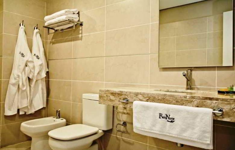 Faro Norte Suites - Room - 4
