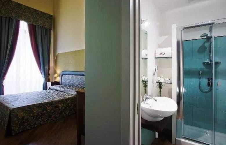 Decumani Hotel de Charme - Room - 10