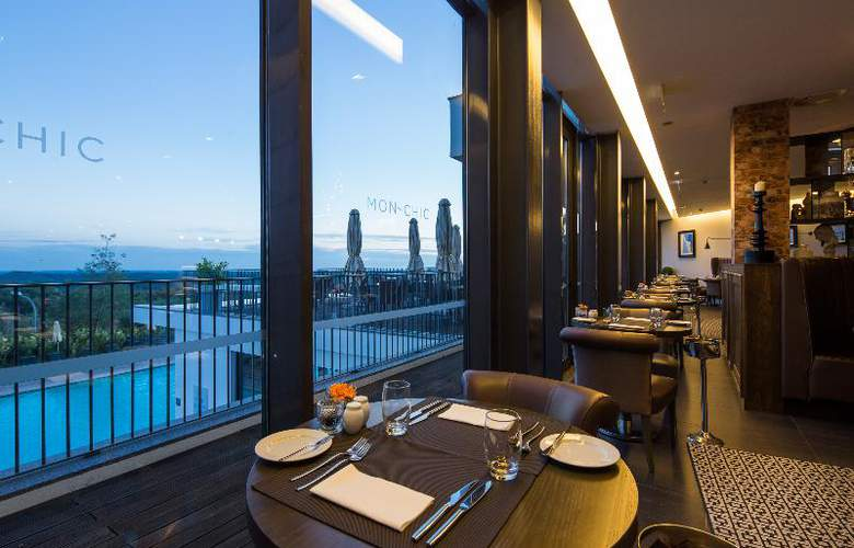 Monchique Resort & Spa - Restaurant - 23