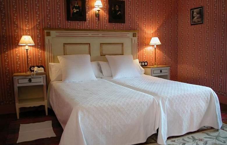 Casa Palacio Conde de la Corte - Room - 14