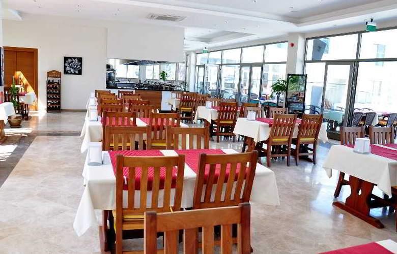 Jasmin Beach Apart - Restaurant - 11