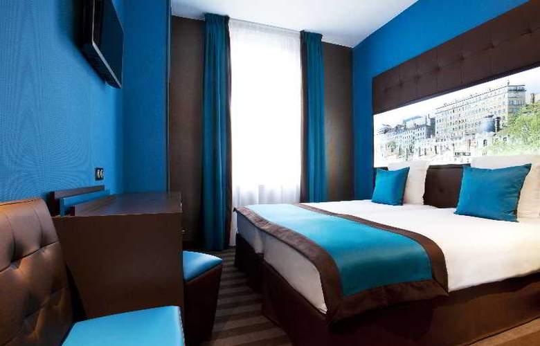Hotel Des Savoies - Hotel - 8