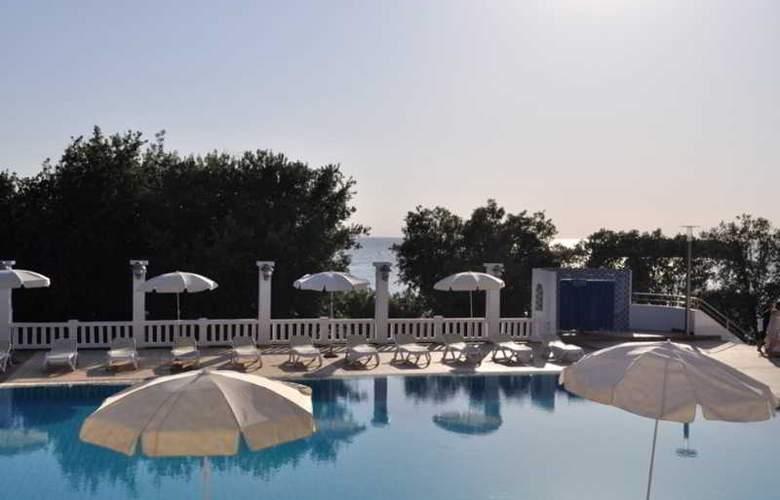 Funtana Resort - Pool - 13