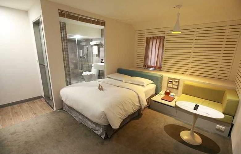 Swiio Hotel - Room - 15